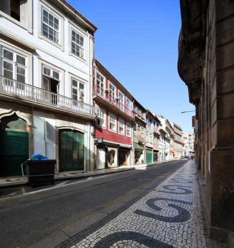 Foto 16 - Aparthotel Oporto Entreparedes - free breakfast & parking