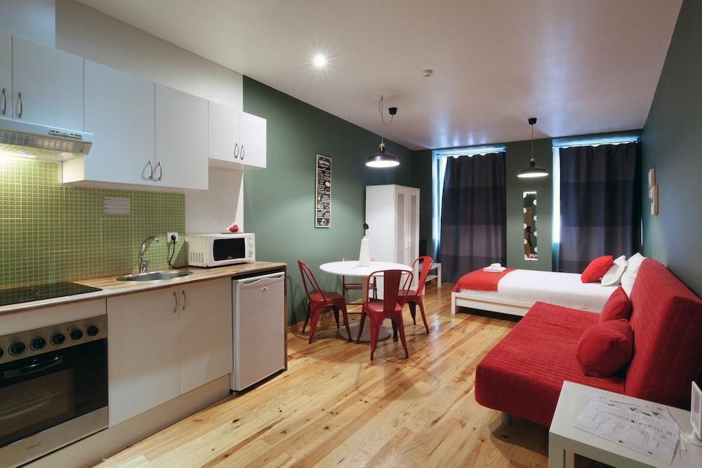 Foto 9 - Aparthotel Oporto Entreparedes - free breakfast & parking