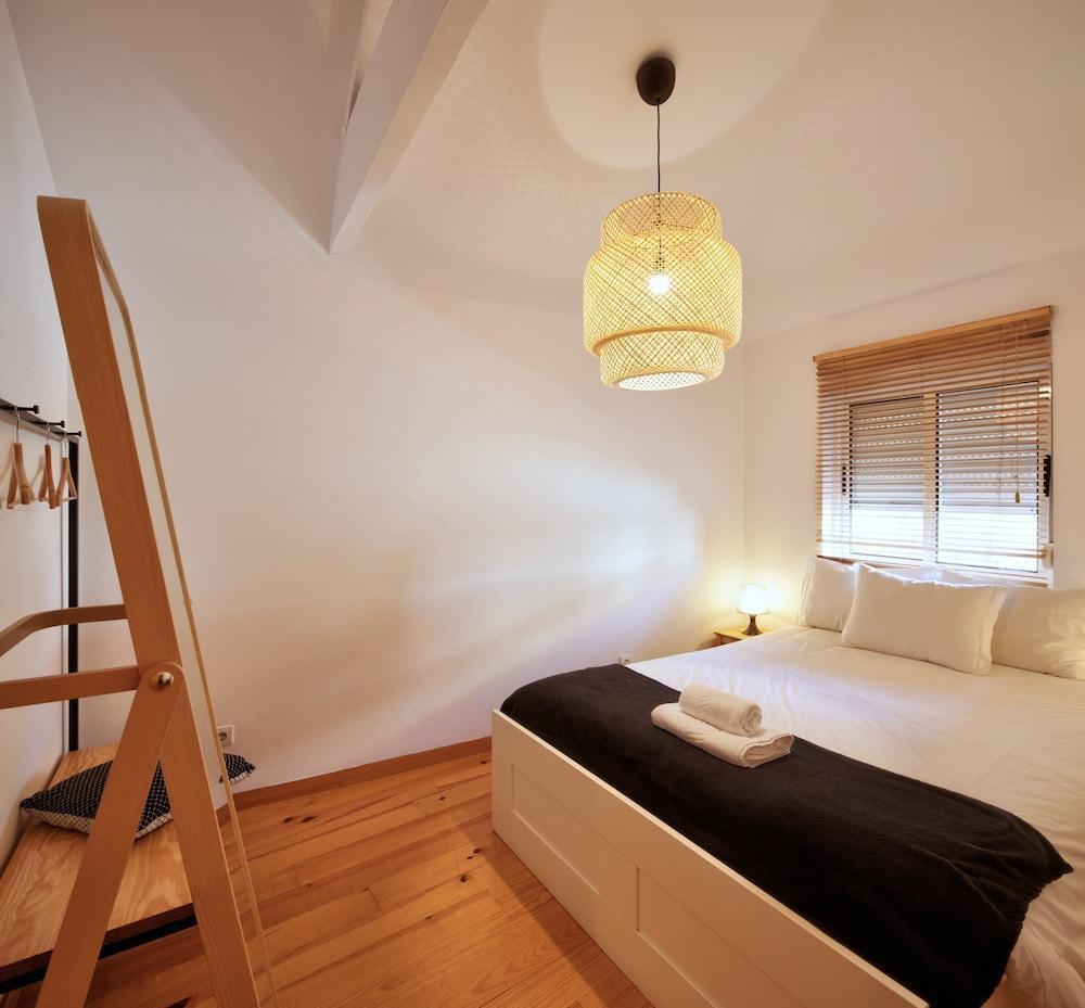 Foto 40 - Aparthotel Oporto Entreparedes - free breakfast & parking