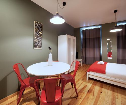 Foto 18 - Aparthotel Oporto Entreparedes - free breakfast & parking