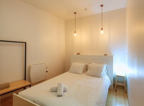 Foto 10 - Aparthotel Oporto Entreparedes - free breakfast & parking