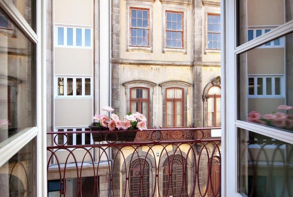 Foto 17 - Aparthotel Oporto Entreparedes - free breakfast & parking