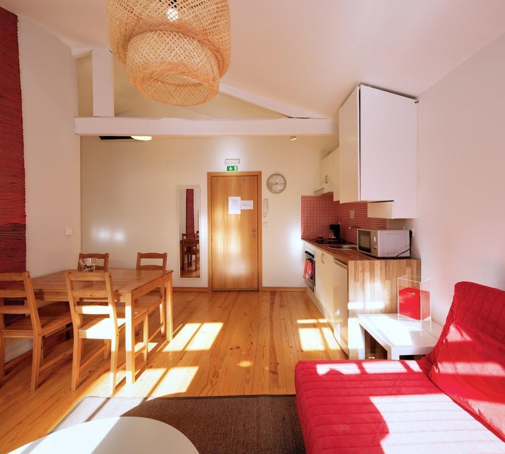 Foto 27 - Aparthotel Oporto Entreparedes - free breakfast & parking