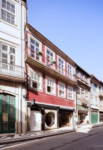 Foto 26 - Aparthotel Oporto Entreparedes - free breakfast & parking
