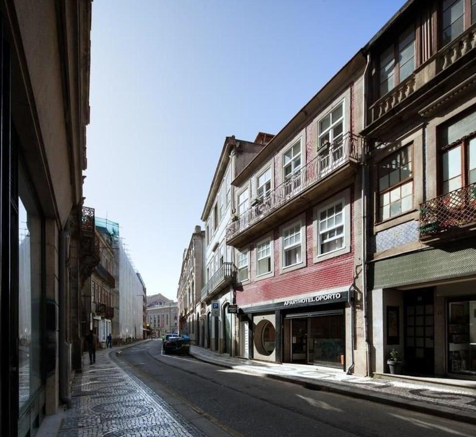 Foto 30 - Aparthotel Oporto Entreparedes - free breakfast & parking