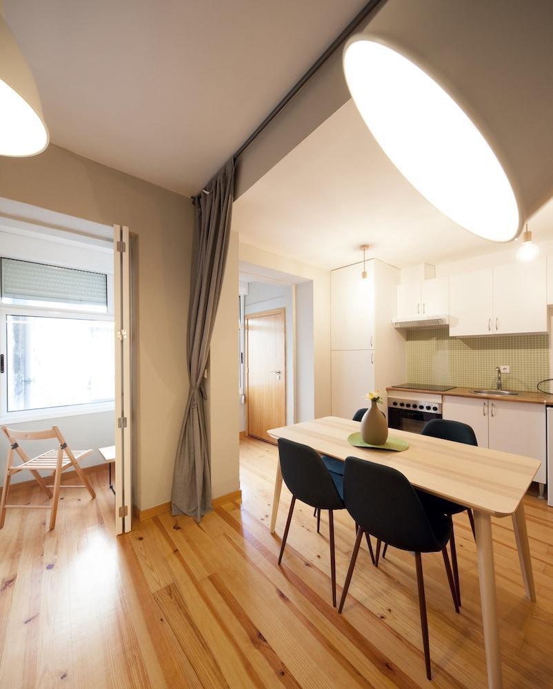 Foto 5 - Aparthotel Oporto Entreparedes - free breakfast & parking