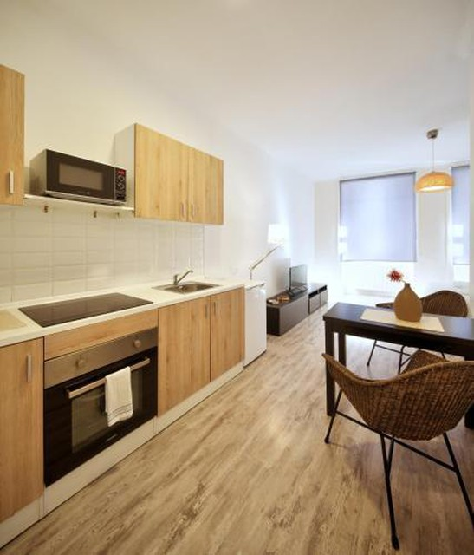 Foto 23 - Aparthotel Oporto Entreparedes - free breakfast & parking