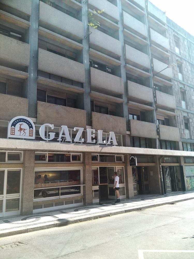 Foto 12 - Aparthotel Oporto Entreparedes - free breakfast & parking