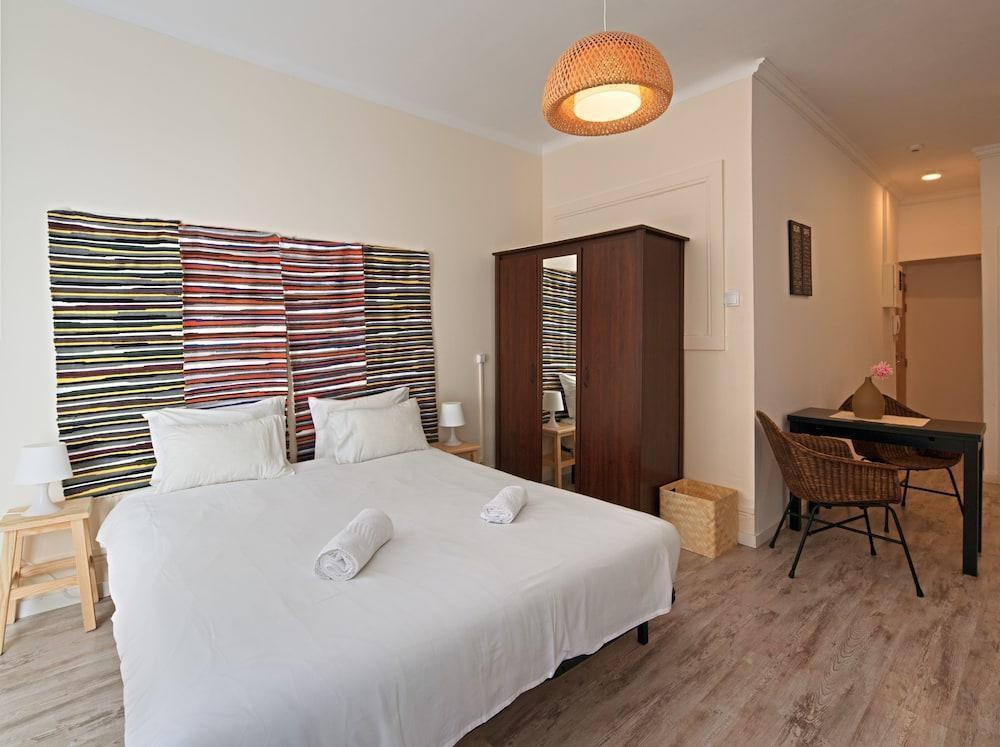 Foto 19 - Aparthotel Oporto Entreparedes - free breakfast & parking