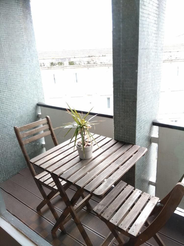 Foto 25 - Aparthotel Oporto Entreparedes - free breakfast & parking