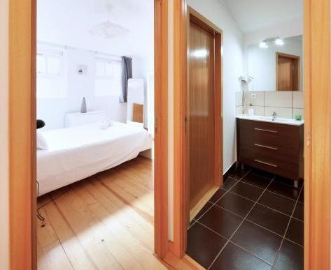 Foto 15 - Aparthotel Oporto Entreparedes - free breakfast & parking