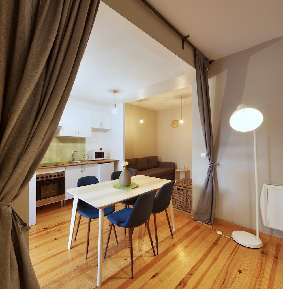 Foto 36 - Aparthotel Oporto Entreparedes - free breakfast & parking