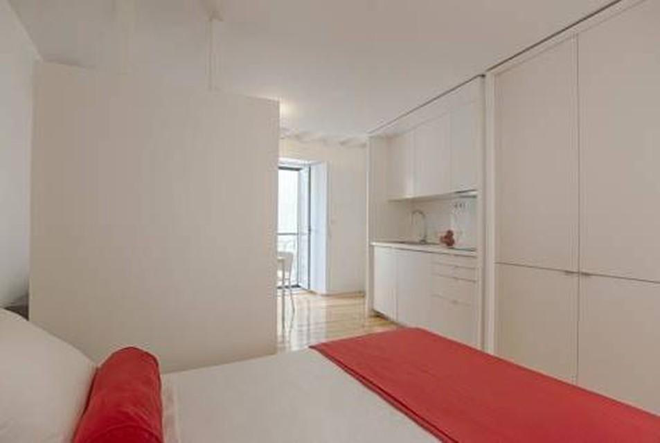 Foto 6 - Downtown Trendy Apartments |RentExperience