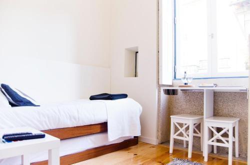Foto 34 - Apartamentos By Clerigos - Studios