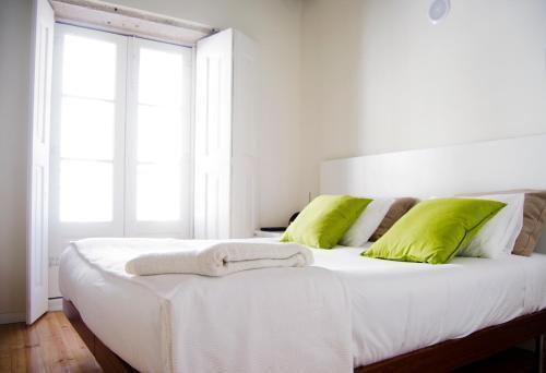 Foto 22 - Apartamentos By Clerigos - Studios
