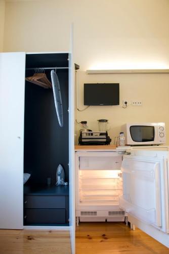 Foto 32 - Apartamentos By Clerigos - Studios