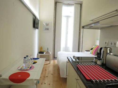 Foto 27 - Apartamentos By Clerigos - Studios