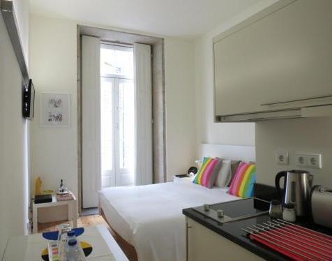 Foto 19 - Apartamentos By Clerigos - Studios