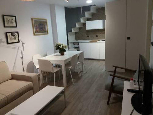 Photo 2 - DOUBLE E Apartments Atico Quijano