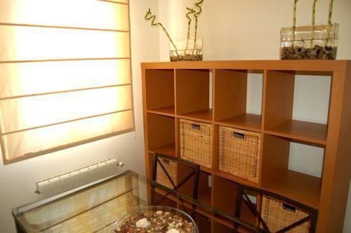 Foto 10 - Apartamentos Dali Madrid