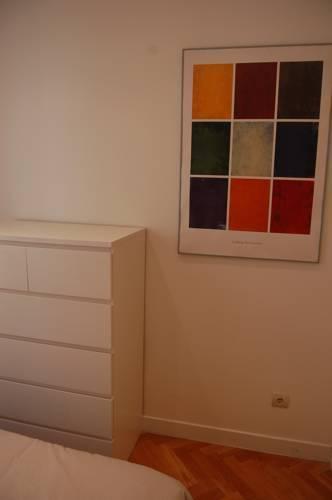 Foto 14 - Apartamentos Dali Madrid