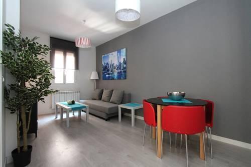 Foto 17 - Apartamentos Dali Madrid