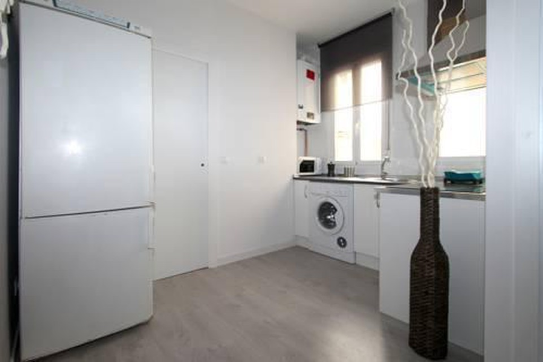 Foto 2 - Apartamentos Dali Madrid