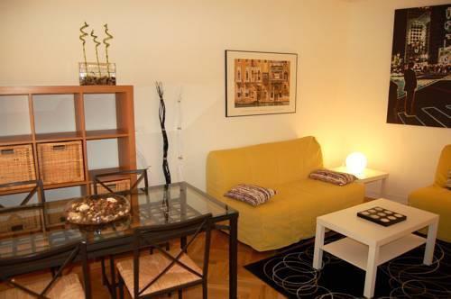 Foto 16 - Apartamentos Dali Madrid