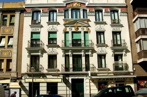 Foto 25 - Apartamentos Dali Madrid