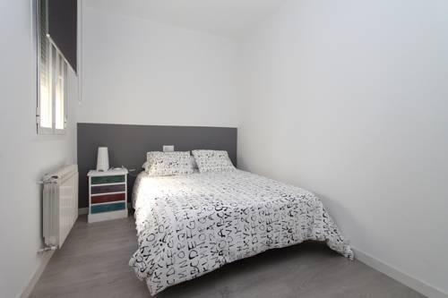 Foto 27 - Apartamentos Dali Madrid