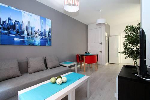 Foto 24 - Apartamentos Dali Madrid