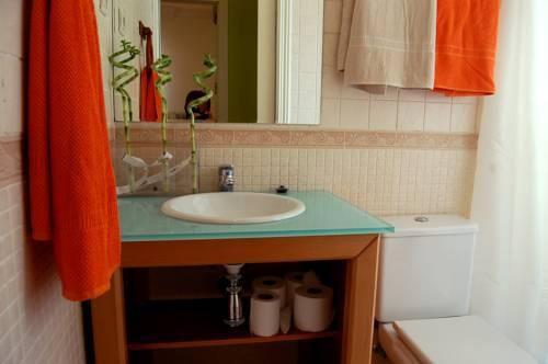 Foto 19 - Apartamentos Dali Madrid