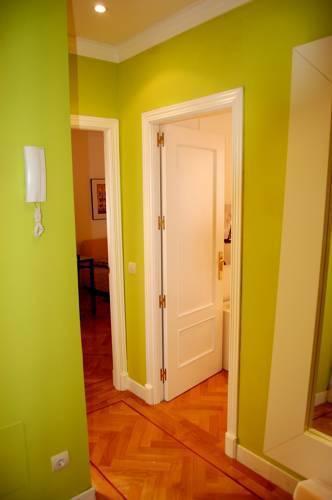 Foto 9 - Apartamentos Dali Madrid