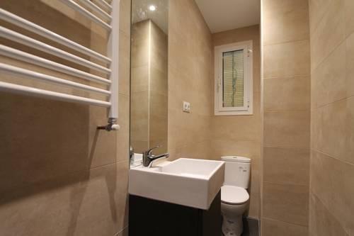 Foto 28 - Apartamentos Dali Madrid