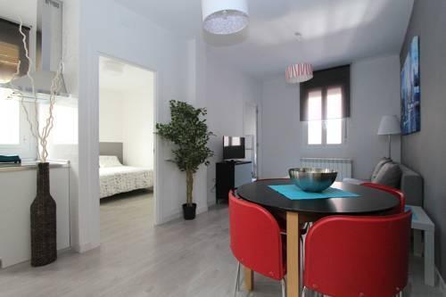 Foto 18 - Apartamentos Dali Madrid