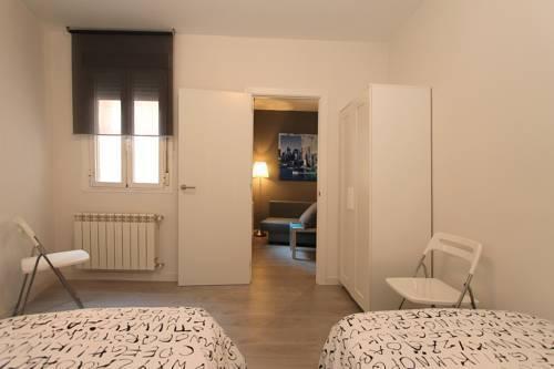 Foto 15 - Apartamentos Dali Madrid