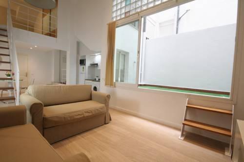 Foto 9 - Apartamentos Souvirón