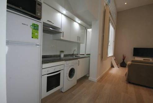 Foto 6 - Apartamentos Souvirón