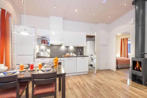 Photo 3 - Holiday Club Kuusamon Tropiikki Apartments