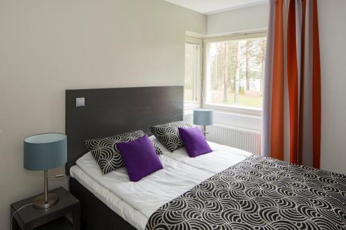 Photo 13 - Holiday Club Kuusamon Tropiikki Apartments