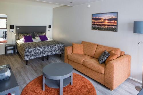 Photo 27 - Holiday Club Kuusamon Tropiikki Apartments