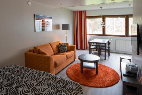 Photo 20 - Holiday Club Kuusamon Tropiikki Apartments
