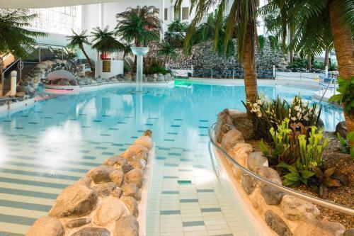 Photo 39 - Holiday Club Kuusamon Tropiikki Apartments