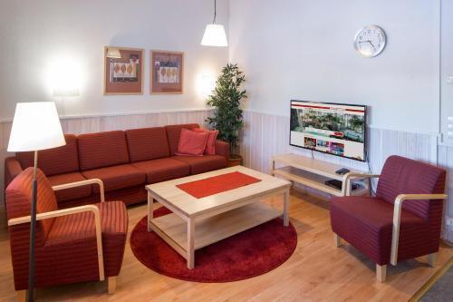 Photo 35 - Holiday Club Kuusamon Tropiikki Apartments