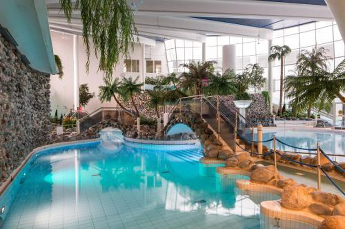 Photo 18 - Holiday Club Kuusamon Tropiikki Apartments