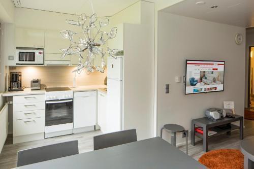 Photo 7 - Holiday Club Kuusamon Tropiikki Apartments