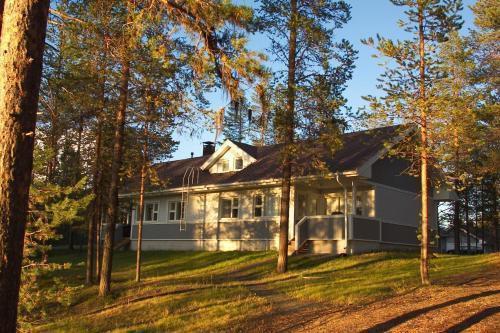 Photo 10 - Holiday Club Kuusamon Tropiikki Apartments