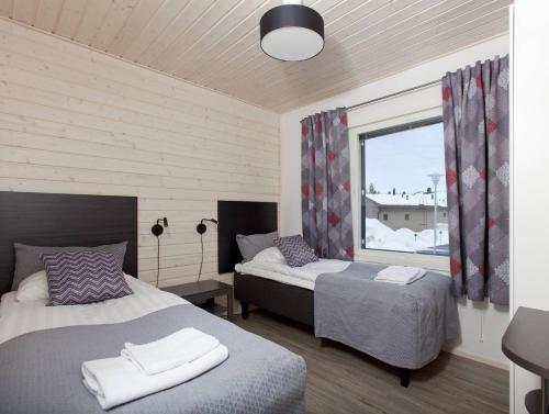 Photo 19 - Holiday Club Kuusamon Tropiikki Apartments