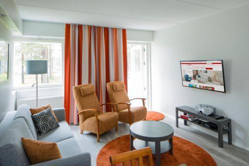Photo 12 - Holiday Club Kuusamon Tropiikki Apartments