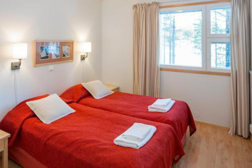 Photo 9 - Holiday Club Kuusamon Tropiikki Apartments